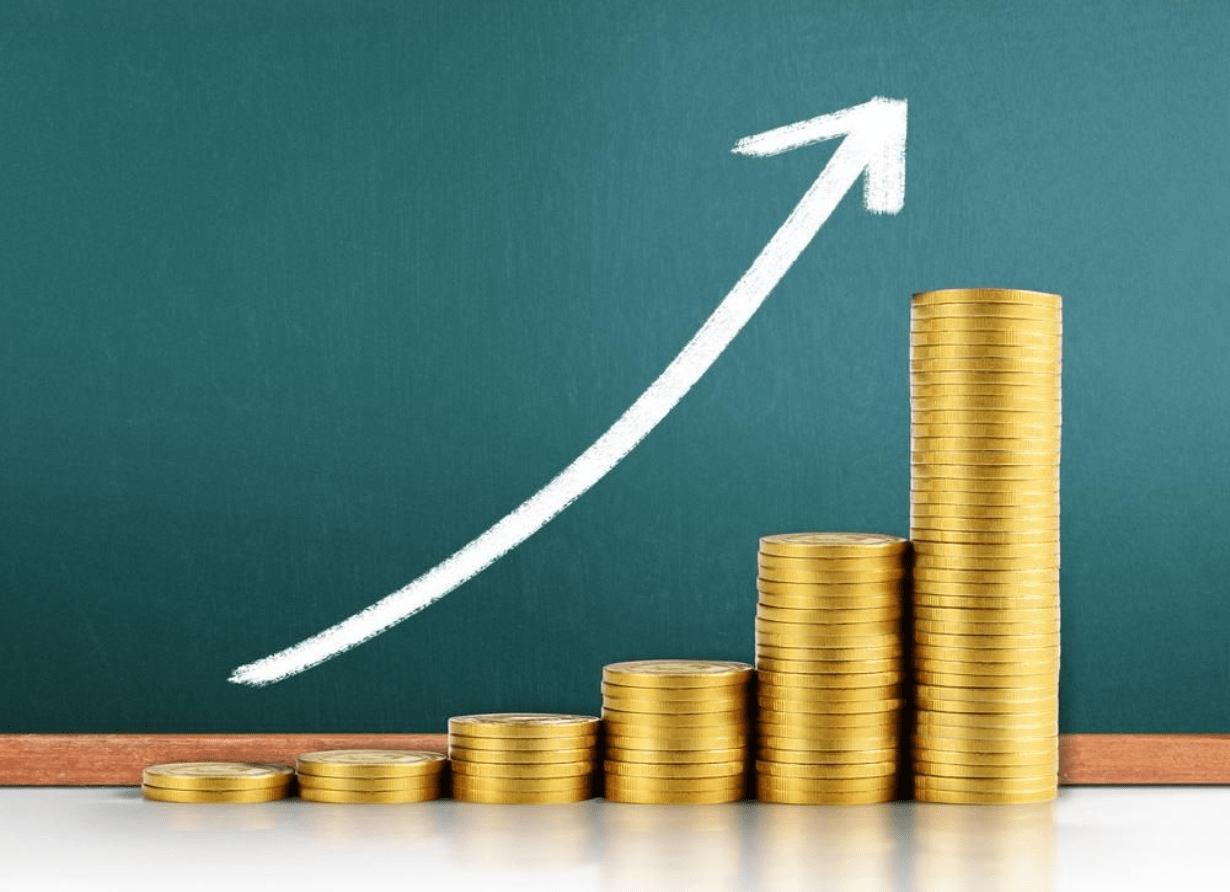 Монеты и процента картинки