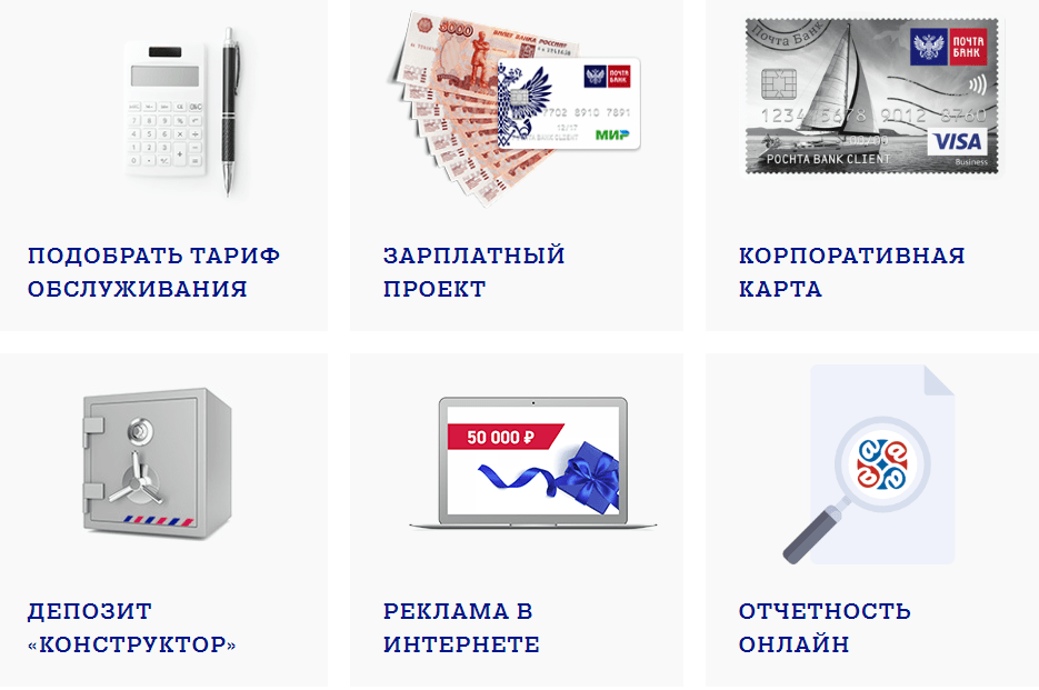 рефинансирования потребительского кредита почта банк